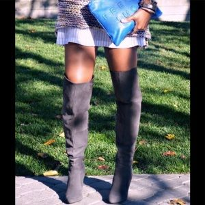 🌺 Vince Camuto Suede Boots 🌺